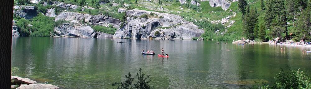 Angora Lakes Resort
